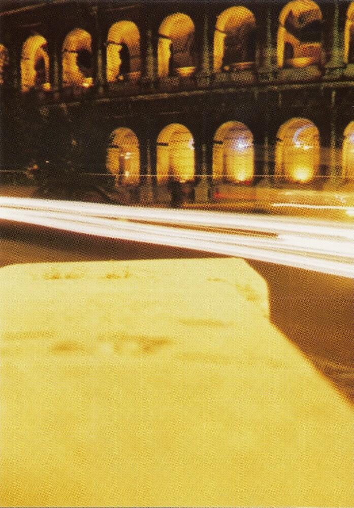 When in Rome by Larra