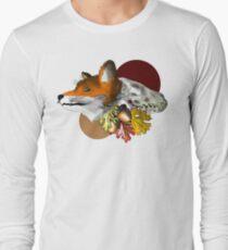 Autumn Foxey T-Shirt