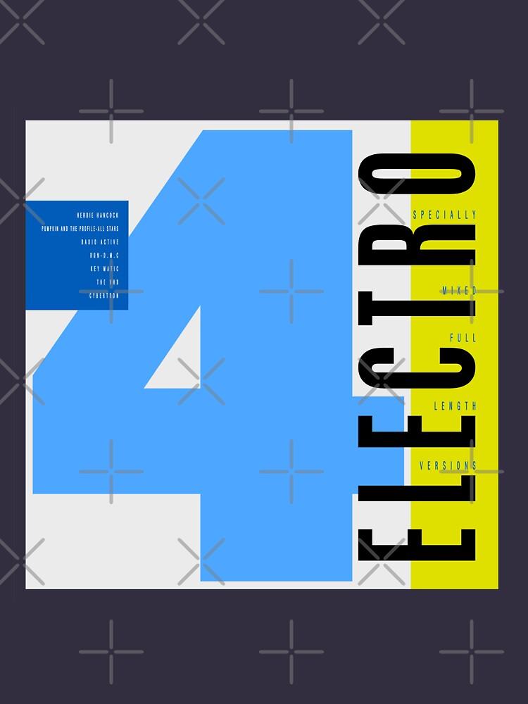 Electro 4 by douchebag99