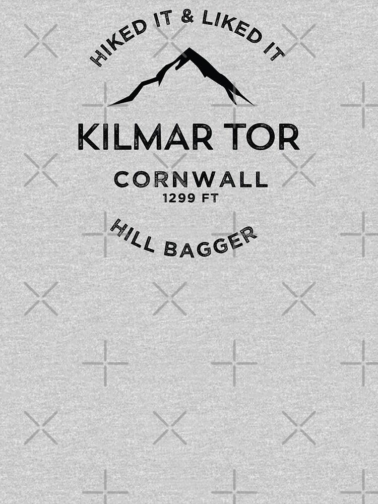Kilmar Tor-Cornwall-Hiking by broadmeadow