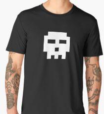 Retro skull tshirt Men's Premium T-Shirt