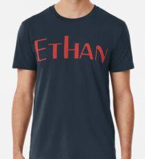 Ethan Men's Premium T-Shirt