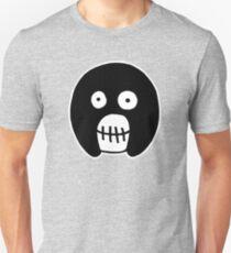 The Mighty Boosh – Black Mask Unisex T-Shirt