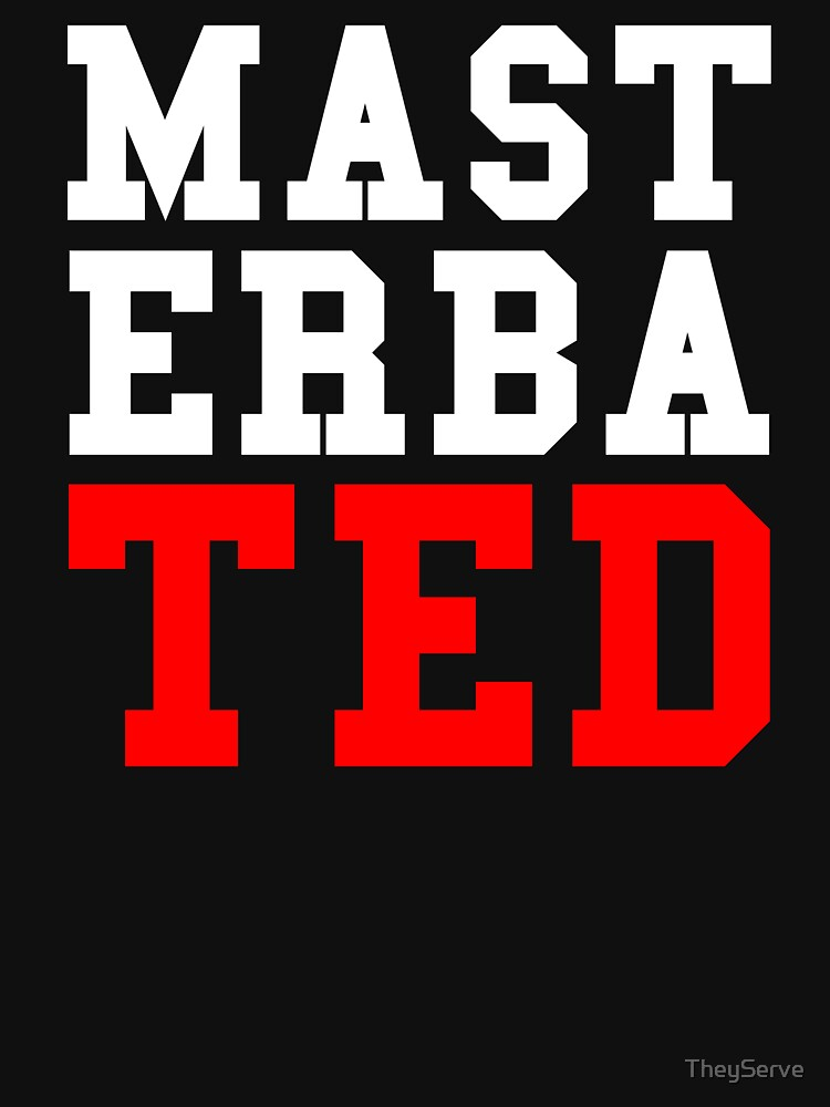 masterba Ted Cruz by TheyServe