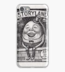 Storyland iPhone Case/Skin