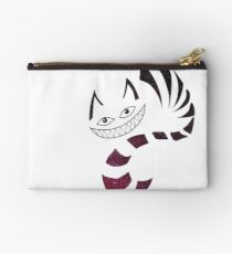Cheshire Cat, Alice in Wonderland Studio Pouch