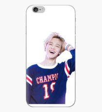 JIMIN BTS iPhone Case