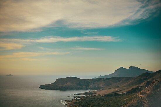 Crete, Greece by soytribu