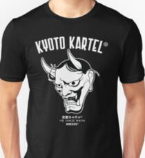 Kyoto Kartel® Slim Fit T-Shirt