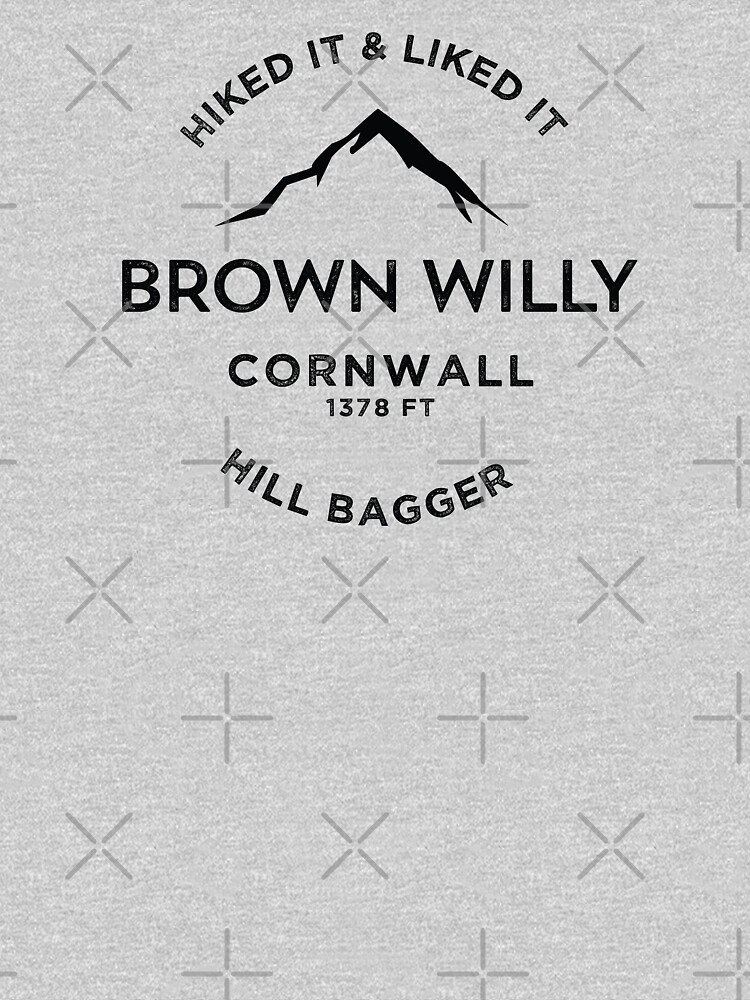 Cornwall-Brown Willy-Hiking by broadmeadow