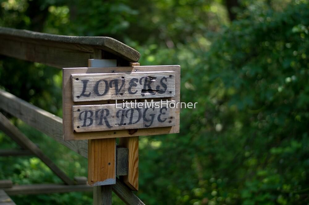 Lover's Bridge by LittleMsHorner