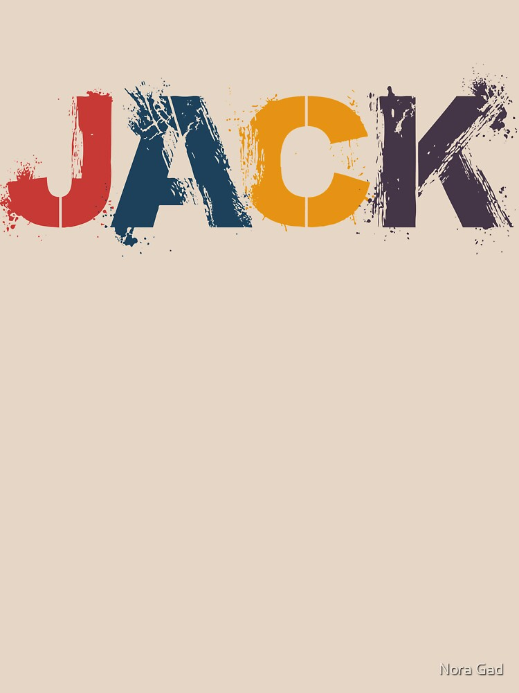 Jack by NoraMohammed