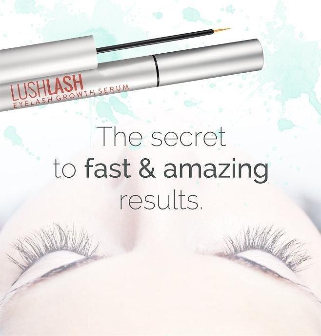 Top rated eyelash enhancer serum by meskinlabs