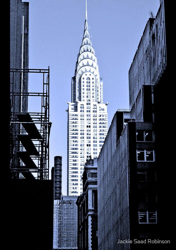 CHRYSLER NYC by fashionforlove