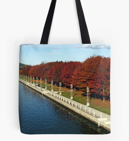 Australians Of The Year Walk Tote Bag