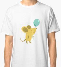 animals set - mouse Classic T-Shirt