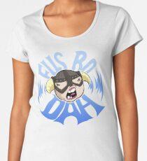 Fus Women's Premium T-Shirt