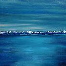 Midnight Ocean by Kathie Nichols