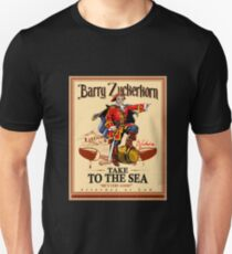 Take to the Sea! T-Shirt