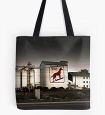 Dingo Flour Mill - Fremantle Western Australia  Tote Bag