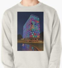 Perth Council House  Pullover