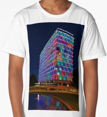 Perth Council House  Long T-Shirt