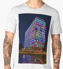 Perth Council House  Men's Premium T-Shirt
