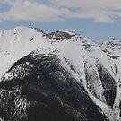 Rocky Mountains #3 by Tim Yuan