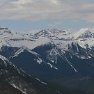 Rocky Mountain #4 by Tim Yuan