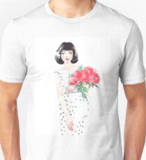 French charm Unisex T-Shirt