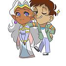 lallura (mix and match series) by UNBREOUS