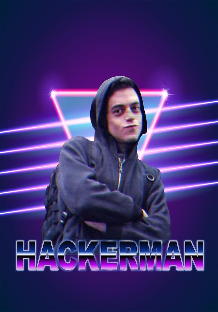 Hackerman by GabriLoL
