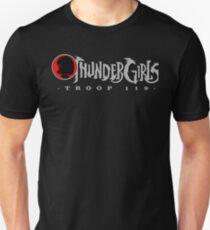 Thundergirls UHHHHH! T-Shirt