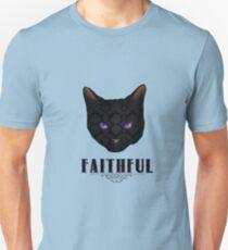 Faithful aka Pounce T-Shirt
