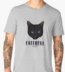 Faithful aka Pounce Men's Premium T-Shirt