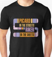 Best of both worlds T-Shirt