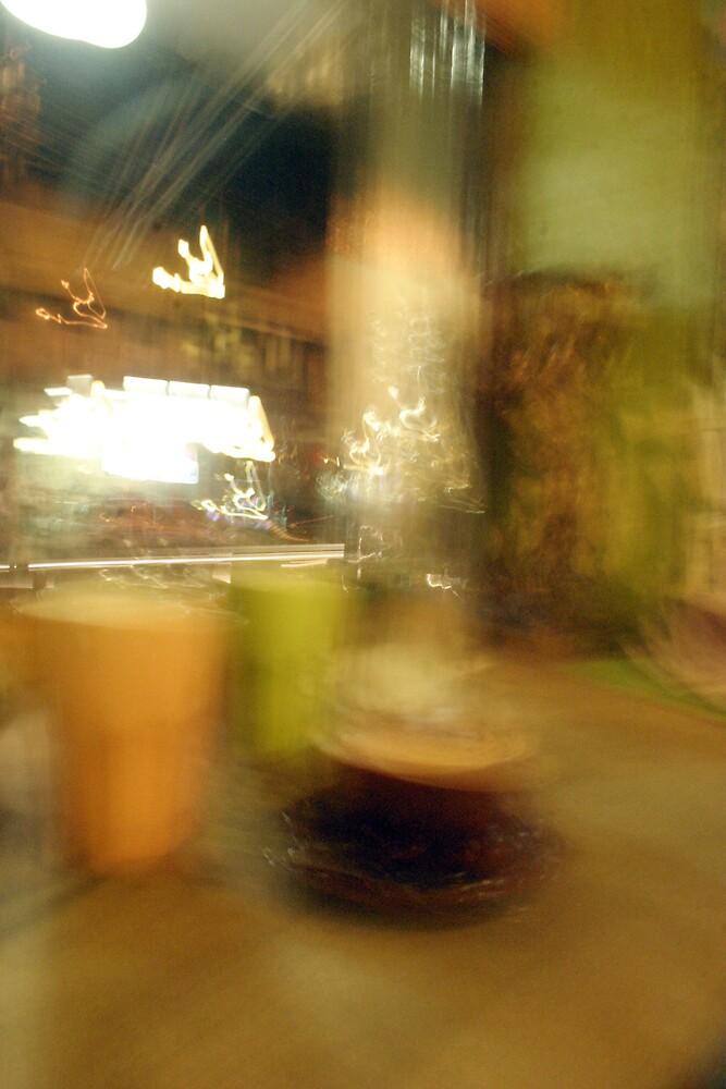 Hot Still Life by FoxBlack