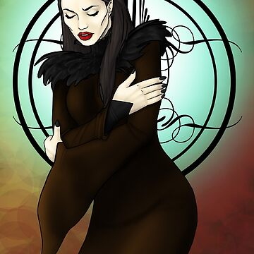 Maleficent by CatAstrophe