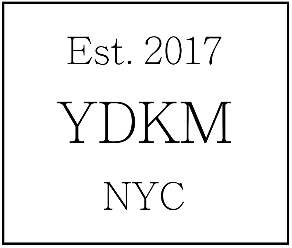 First YDKM release by YDKM