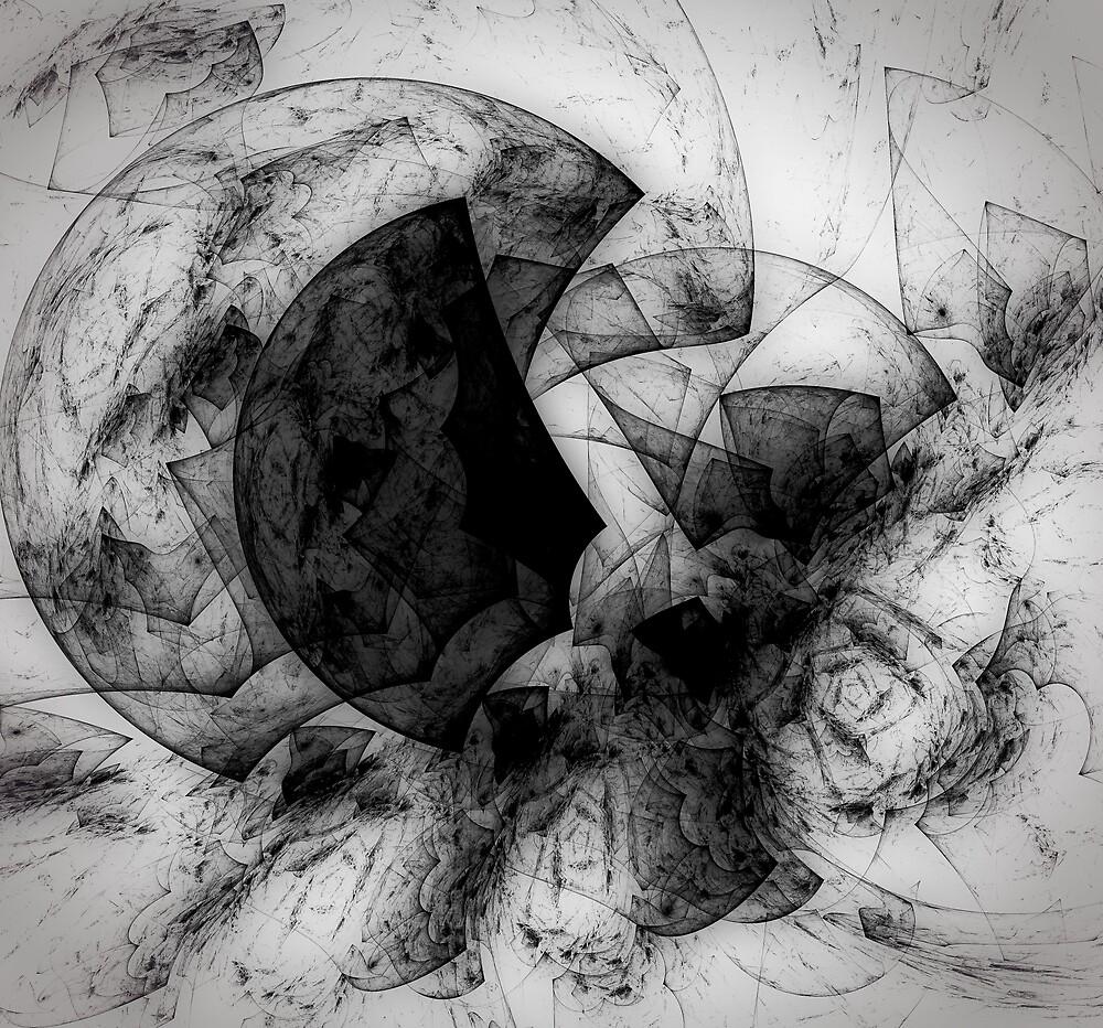 ...Martian Chronicles by drozdovs16