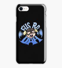 Fus iPhone Case/Skin