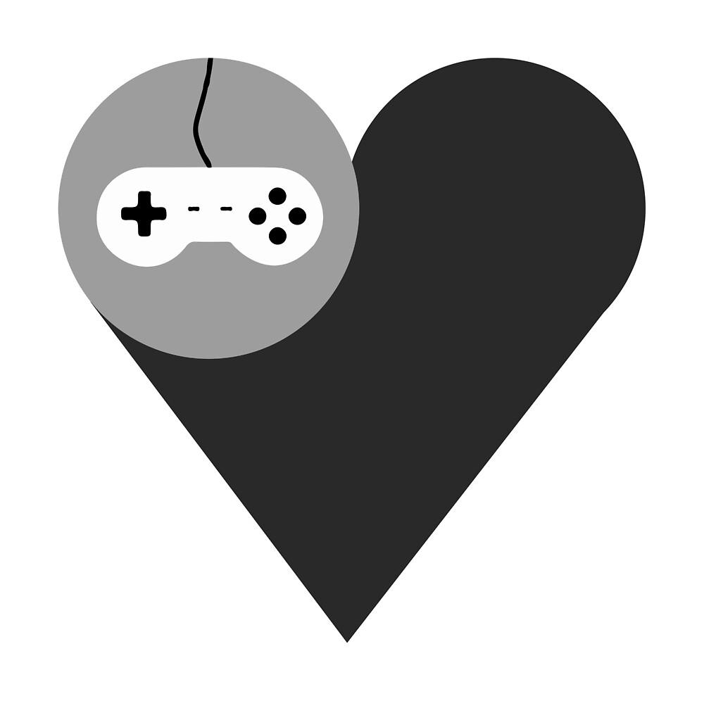 Love Play by LeeYeaza