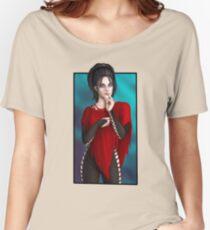 Lydia Deetz Women's Relaxed Fit T-Shirt