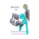 Welcome to The Cliff bag by TRWS