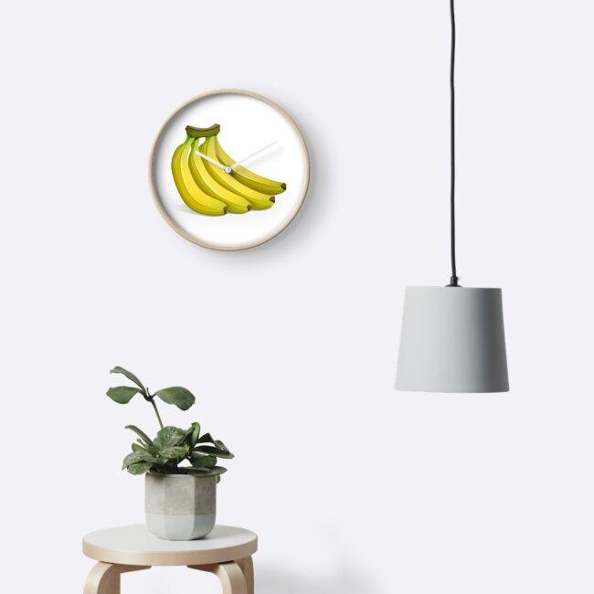 bananas by fourretout