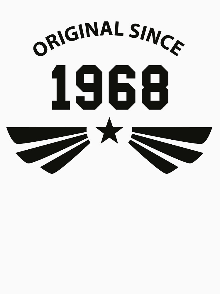 Original since 1968 by Teepack