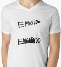 Emosido Engañado T-Shirt