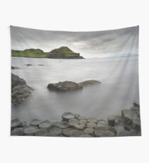 Giant's causeway Wall Tapestry