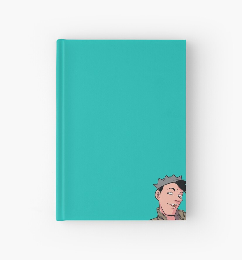 Jughead journal by brothersestra
