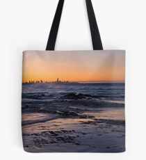 Currumbin Sunset Tote Bag